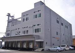 第4工場|外観