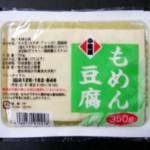 もめん豆腐 350g