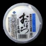 国産大豆おぼろ豆腐 250g