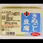 きぬごし豆腐 350g