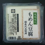 11054 尾張名代もめん豆腐